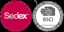 Sedex BSCI